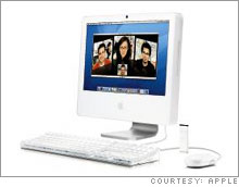 Core Duo iMac Price: $1.299 and up